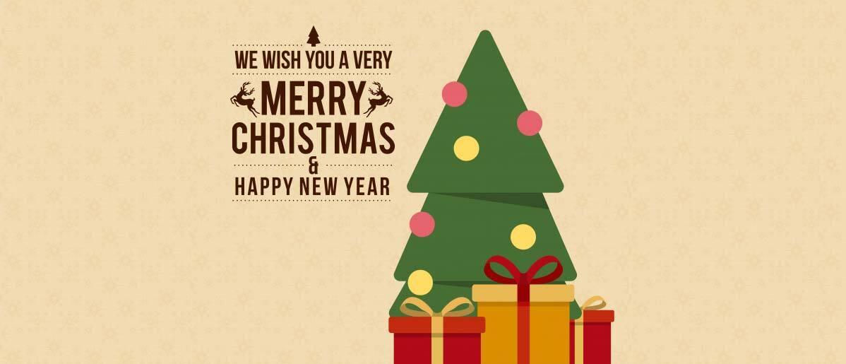Biglietti Per Regali Di Natale Da Stampare.Idee Per Biglietti Di Natale Stampare Auguri Speciali Flexprint